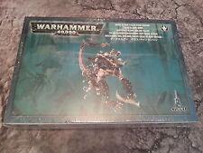 Warhammer 40K Dark eldar talos/Chronos dolor Motor 28 mm Nuevo y Sellado