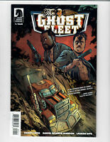 THE GHOST FLEET #1 NOV 2014 DARK HORSE COMIC.#117465D*1