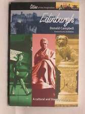 Edinburgh: A Cultural and Literary History (Cities of the Imagination), Donald,