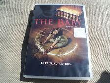 """DVD """"THE BABY (DEVIL'S DUE)"""" film d'horreur"""
