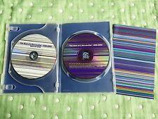 The Best of L'Arc~en~Ciel 1998-2000 CD+DVD JAPAN 1st Press Limited Edition HYDE