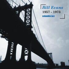 Bill Evans - Columbia Jazz  (1957-1973)  DIGIPAK / SONY CD 2003 OVP