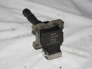 OEM 1995 BMW 740i Bremi Ignition Coil Control Module Unit 4.0L V8 DOHC 32V spark