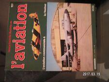 **a Encyclopédie illustré de l'aviation n°119 Expansion Pan American / Vautour