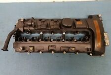 BMW N54 N54T 3.0L Turbo Engine Cylinder Head Valve Cover Plastic 2008-2013 USED