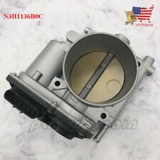 N3H1136B0C THROTTLE BODY ASSEMBLY FOR MAZDA RX8 RX-8 TH88 2004-2011 1.3L GT
