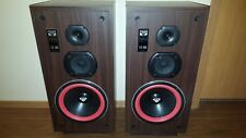 Vintage Cerwin Vega VS-100 Bass Reflex  3-way speaker system