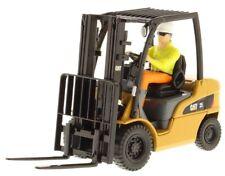 Cat Caterpillar 1:25 scale DP25N Lift Truck Fork Lift Scale Model 85256