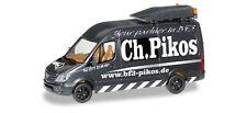 Herpa 092845 H0 LKW Mercedes Sprinter BF3 Ch. Pikos