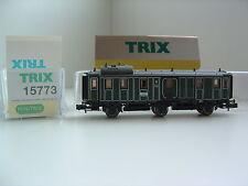 Minitrix 15773 carro para el equipaje K. Bay. STS. B. EP. I OVP 325