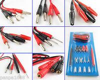 1 Set Multi Digital Universal Test Lead Probe Cable Set 16pcs For Multimeter US