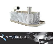 Brand New Engine Oil Cooler for Volvo C30, C70, S40, S80, V40, V50, V70