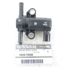 Genuine OEM Nissan Infiniti 14930-7S000 Vapor Canister Purge Solenoid