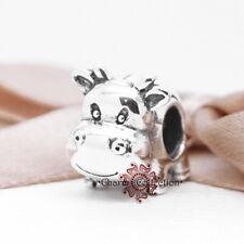 Pandora, Cow Animal Bracelet S925 Charm, NEW, 790565