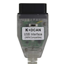 INPA K + Dcan Diagnostic Cable Switched FOR BMW