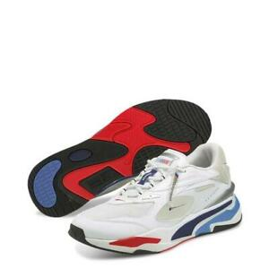 Puma Men's BMW MMS RS-Fast Shoes NEW AUTHENTIC White 30677002