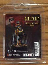Batman Miniature Game: Animated Series Batgirl