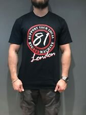 Support 81 - Hells Angels Support Gear  - Big Red Machine London