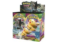 Pokemon Vivid Voltage Booster Box 36 Packs - New and Sealed - UK stock