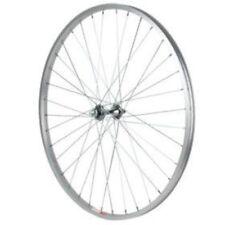 """26/"""" x 1 3//8/"""" Alloy//Steel Front Wheel 14G Chrome cruiser front wheel bike 292125"""