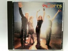 Used_CD Live The Corrs import FROM JAPAN BE85 MINT CONDITION