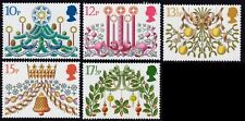 GB 1980 CHRISTMAS 5v set MNH @S1359