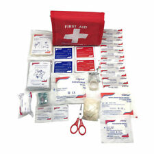 🔥Easy-Carry Outdoor First Aid Kit Office Sport Camping Survival ARTG Registered