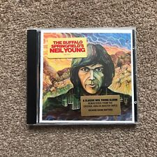 Neil Young Harvest Everybody Knows After The Gold Rush Comes A Time CD Bundle