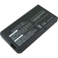 8 cell Laptop Battery for Dell Inspiron 1000 2200 1200 Latitude 110L G9817 T5443