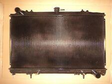 Radiator Nissan Siliva S13 180SX SR20DET SR20DE 2L Turbo/non-turbo Copper Core A