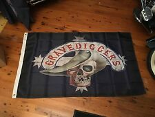 STONE MOVIE 5x3 foot  mancave flag & extra as per pic STONE On southern cross