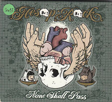 AESOP ROCK - none shall pass CD