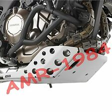 CRASH BAR SUMP GUARD GIVI RP1144 HONDA CRF1000L AFRICA TWIN 2016 CRF1000 L