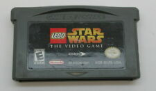 Gameboy Advance Lego Star Wars The Video Game R10338