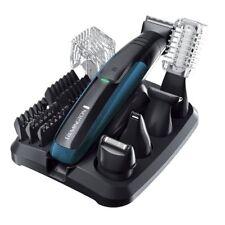 Remington PG6150  Kit cortapelos multifunción cuchillas autoafilables USB micro