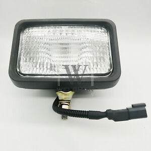 PC200-8 PC220-8 PC270 WORK LAMP ASSY LIGHT 21T-06-32810 FOR KOMATSU EXCAVATOR