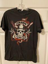 Jason Aldean (Tour Shirt) 2 sided. Ss. Black. Medium (Official Item) Fast Ship!