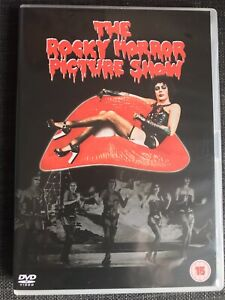 The Rocky Horror Picture Show (DVD, 2003) Tim Curry, Susan Sarandon, Meat Loaf