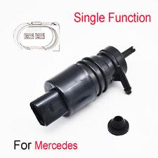 Front Windshield Washer Pump For Mercedes-Benz C230 C240 C280 C300 C320 C350 C43