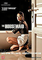 The Housemaid [DVD] [2010], New, DVD, FREE & FAST Delivery