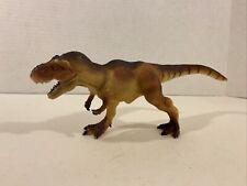 2010 Safari Ltd Tyrannosaurus Rex T-Rex Dinosaur Collectible Figure