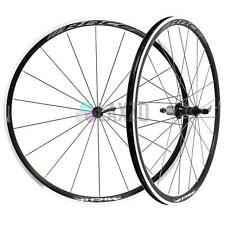 Miche Race Wheel Pro AXY Wide Profile Campagnolo Bike Bicycle 1 Pair