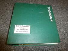 timberjack skidder parts ebay rh ebay ca 1986 Timberjack 230 350 Timberjack