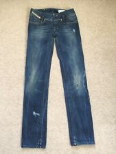Diesel Woman jeans  Matic Wash 008SV Size:W24/L31