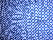 Tissu jersey Lycra extensible Stretch★Bleu 145 cmx100 cm au metre ★Neuf BN