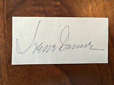 IRENE DUNNE: FILM STAR : CLEAR GENUINE AUTOGRAPH