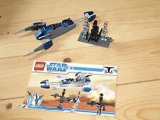 Star Wars ™ Assasin Droid BATTLEPACK Set 8015 con statuine!