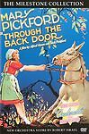 Mary Pickford in Through the Back Door (DVD, Milestone Collection, 2005)