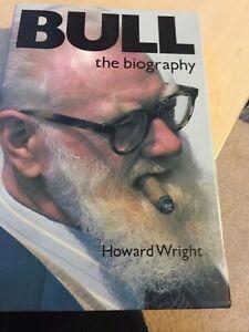 Phil Bull The Biography
