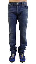Diesel Herren Stretch Jeans SAFADO C84UH blau verwaschen Gr. 30/32  NEU